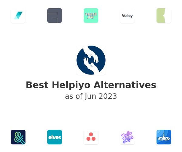 Best Helpiyo Alternatives