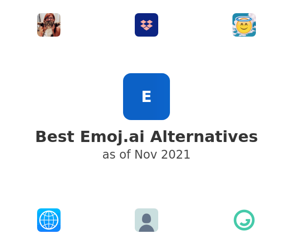 Best Emoj.ai Alternatives