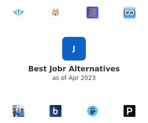 Best Jobr Alternatives