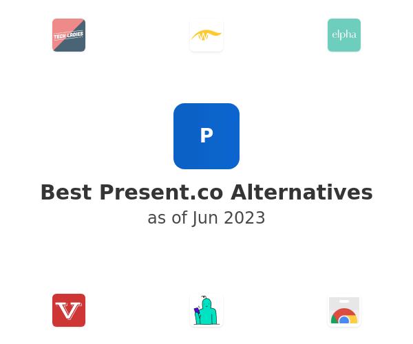 Best Present Alternatives