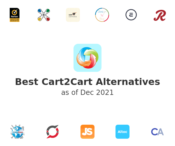 Best Cart2Cart Alternatives