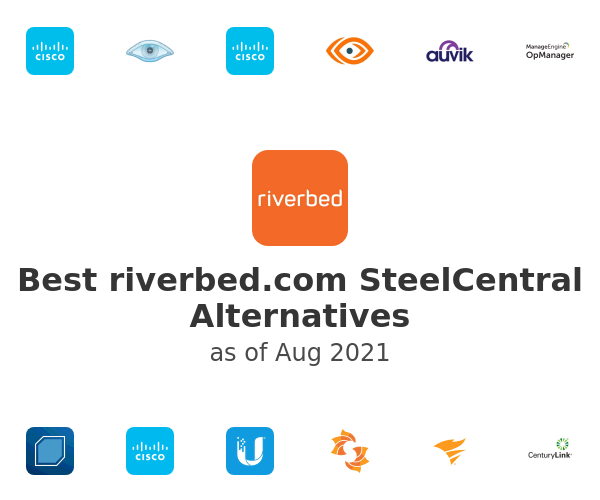 Best SteelCentral Alternatives