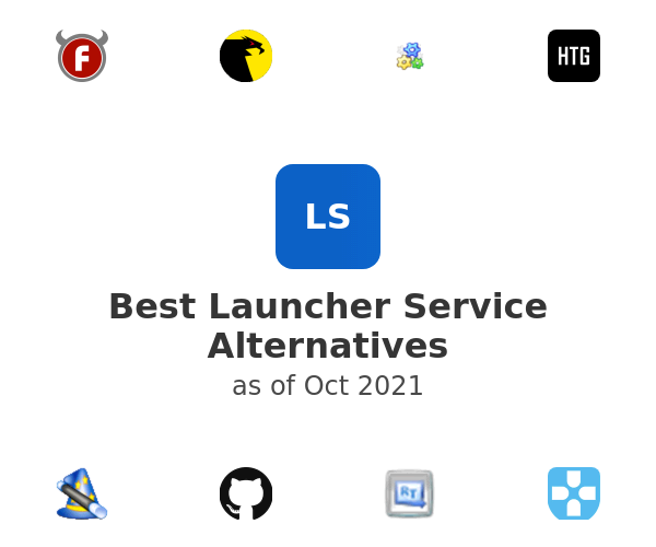 Best Launcher Service Alternatives