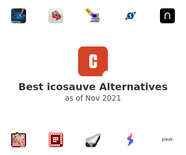 Best icosauve Alternatives