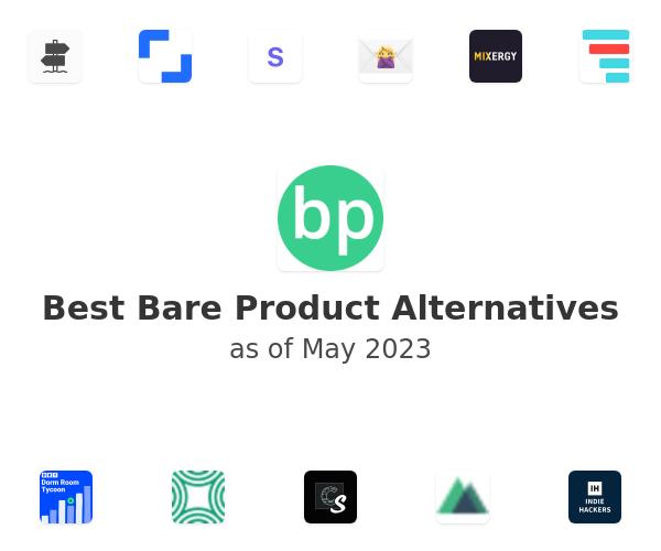 Best Bare Product Alternatives