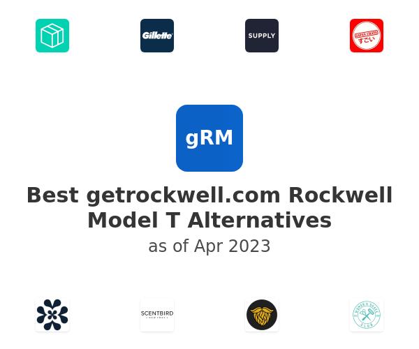 Best Rockwell Model T Alternatives