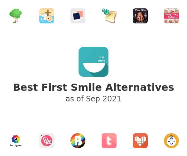 Best First Smile Alternatives