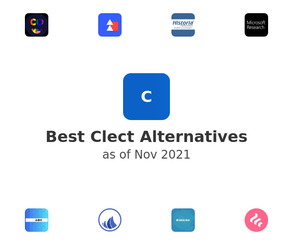 Best Clect Alternatives