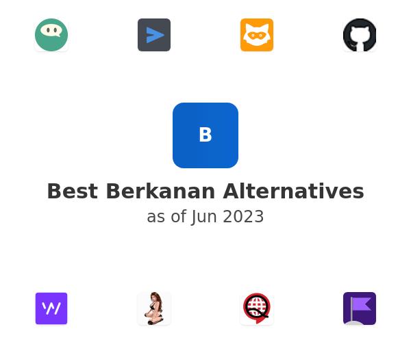 Best Berkanan Alternatives