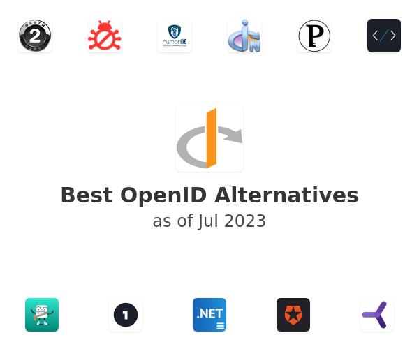 Best OpenID Alternatives