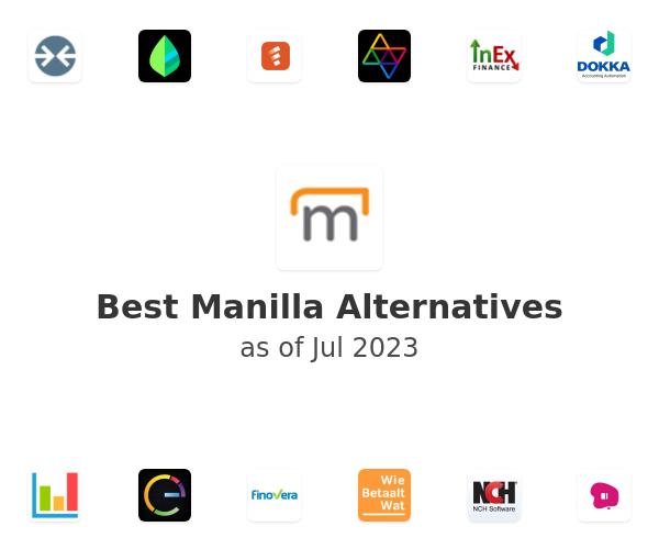 Best Manilla Alternatives