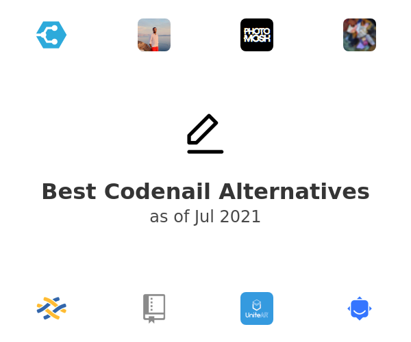 Best Codenail Alternatives