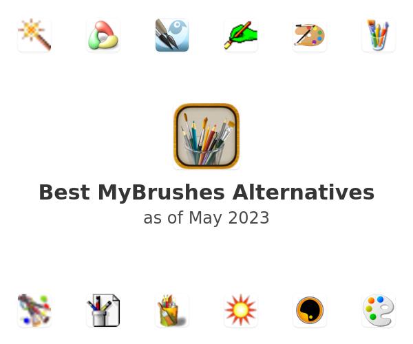 Best MyBrushes Alternatives