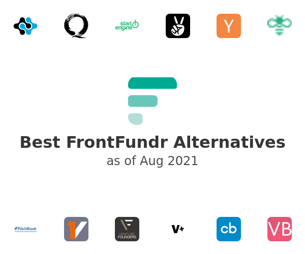 Best FrontFundr Alternatives