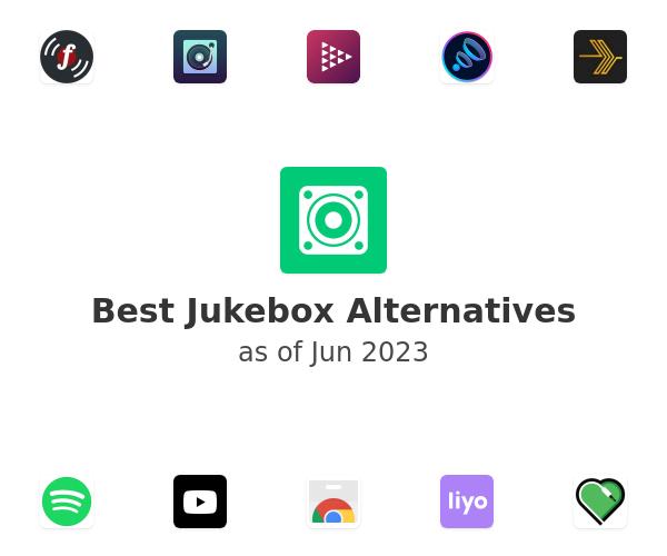 Best Jukebox Alternatives