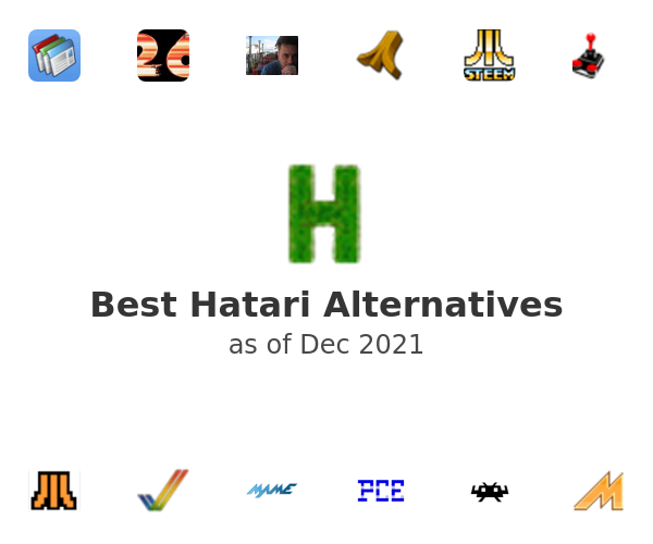 Best Hatari Alternatives