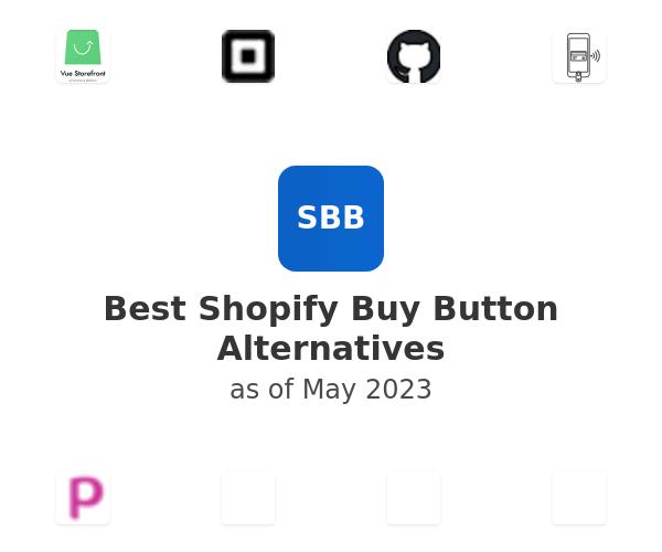Best Shopify Buy Button Alternatives