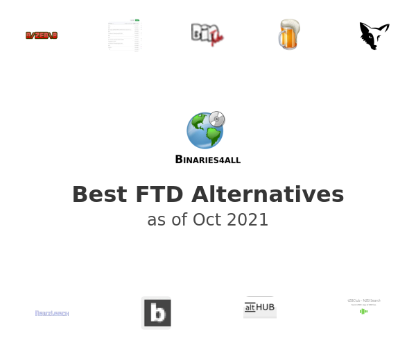 Best FTD Alternatives
