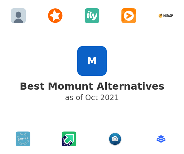 Best Momunt Alternatives