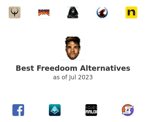 Best Freedoom Alternatives
