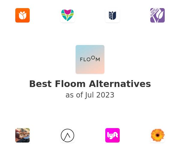 Best Floom Alternatives