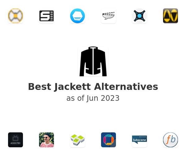 Best Jackett Alternatives