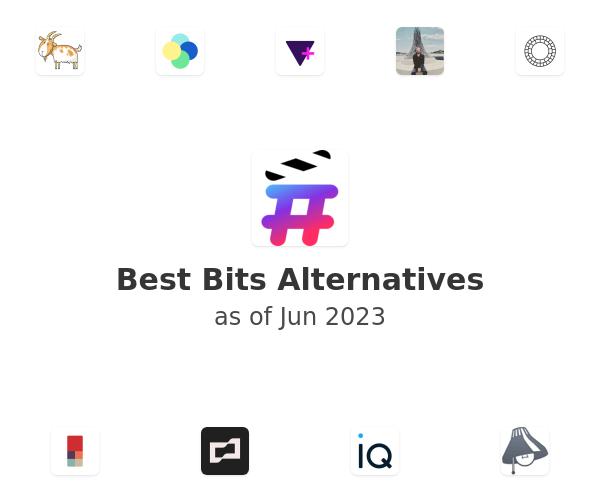 Best Bits Alternatives