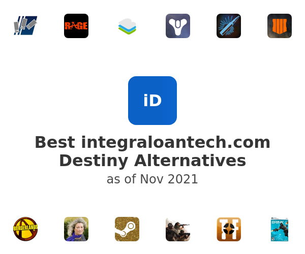 Best Destiny Alternatives