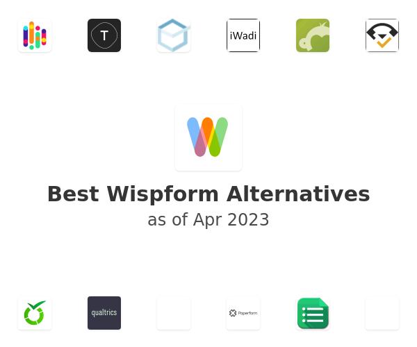 Best Wispform Alternatives