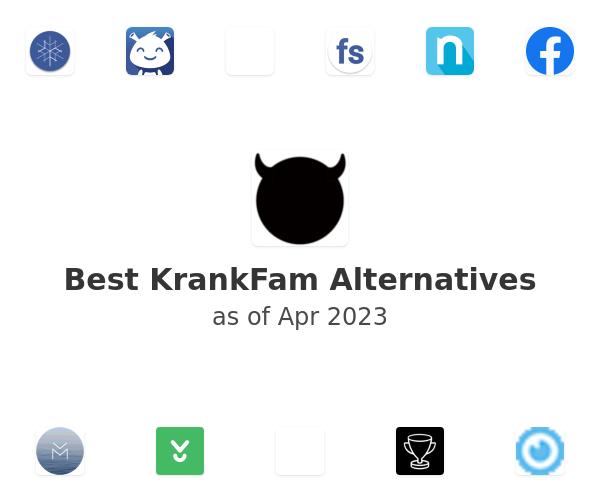Best KrankFam Alternatives