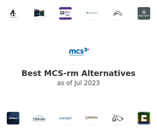 Best MCS-rm Alternatives