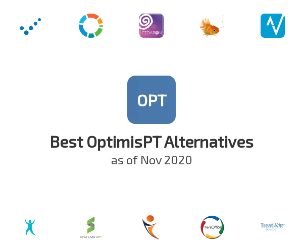 Best OptimisPT Alternatives