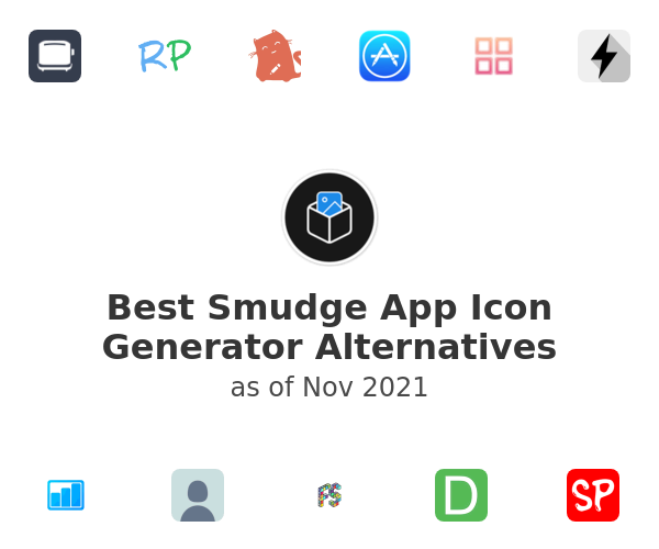 Best App Icon Generator Alternatives