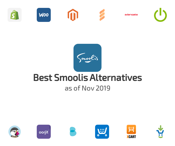 Best Smoolis Alternatives