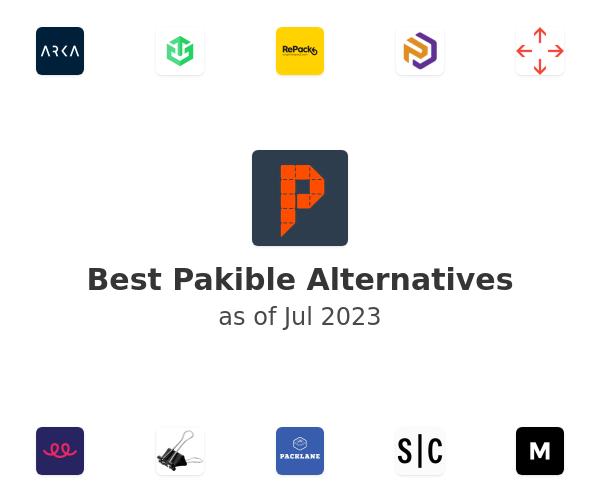 Best Pakible Alternatives