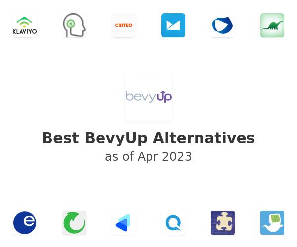 Best BevyUp Alternatives