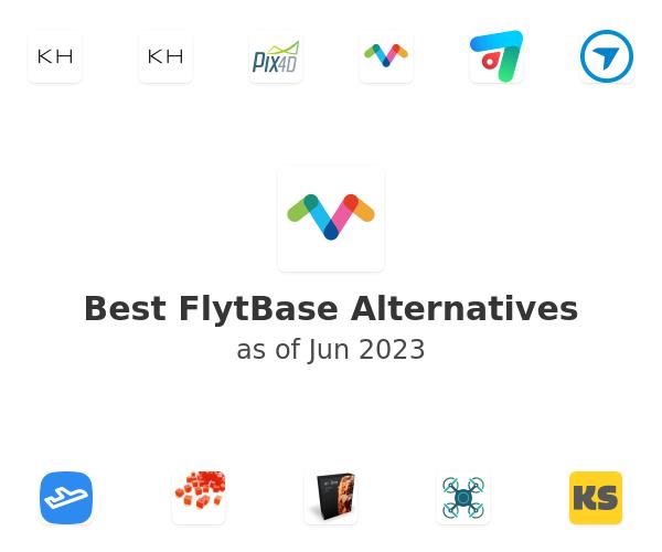 Best FlytBase Alternatives