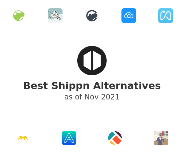 Best Shippn Alternatives