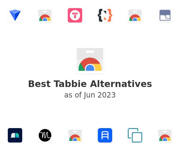 Best Tabbie Alternatives