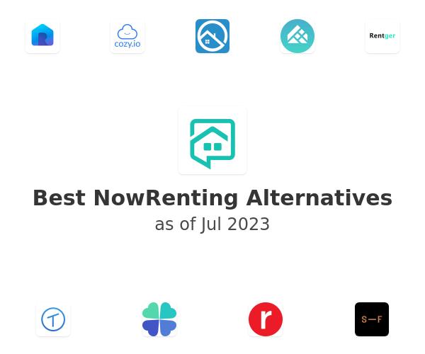 Best NowRenting Alternatives