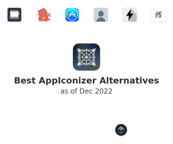 Best AppIconizer Alternatives