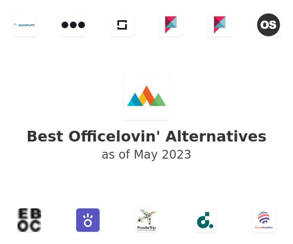 Best Officelovin' Alternatives