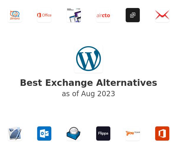 Best Exchange Alternatives
