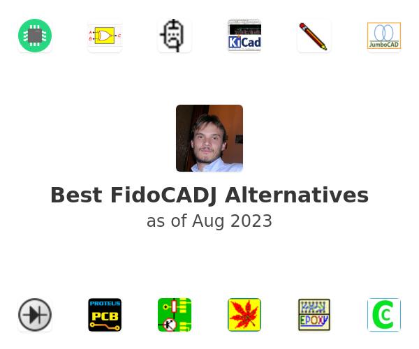 Best FidoCADJ Alternatives