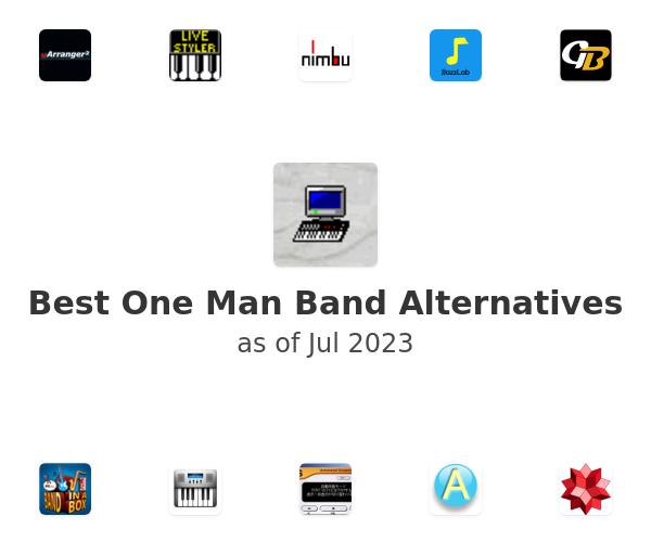 Best One Man Band Alternatives