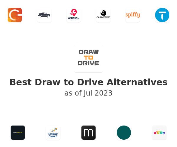 Best Draw to Drive Alternatives