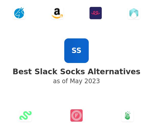 Best Slack Socks Alternatives