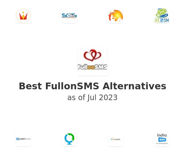 Best FullonSMS Alternatives
