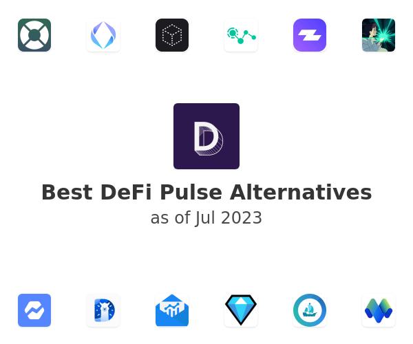Best DeFi Pulse Alternatives