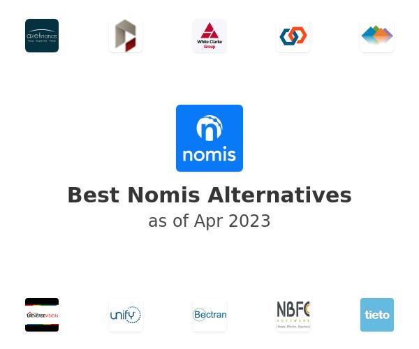 Best Nomis Alternatives